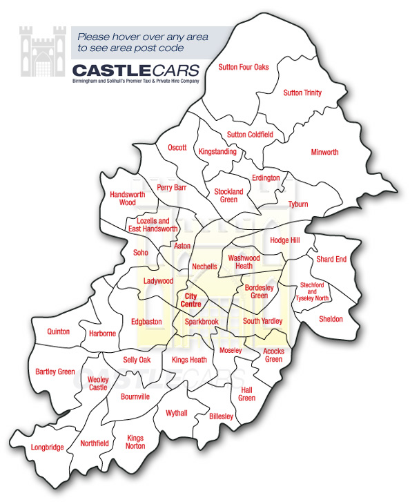 Castle Cars About Us  Taxis and Airport Taxi In and Around the